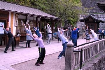 Die Qigong Wurzeln