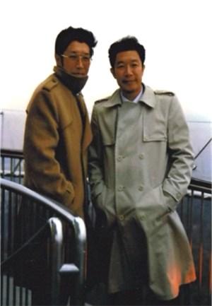Meister Li Zhi-Chang 1988