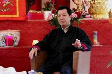 Meister Li Zhi Chang