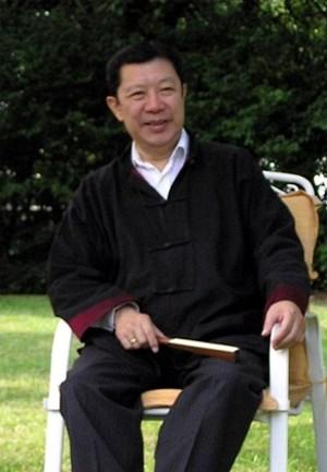 Meister Li Zhi-Chang